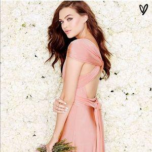 Convertible Dress LuLus